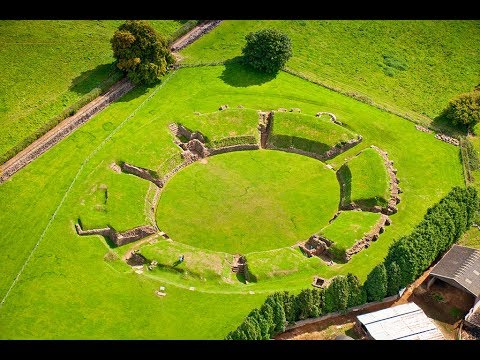 Places To See In ( Caerleon - UK )