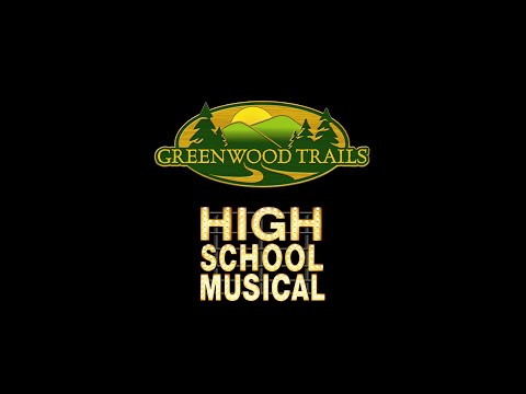 High School Musical - Session A Production