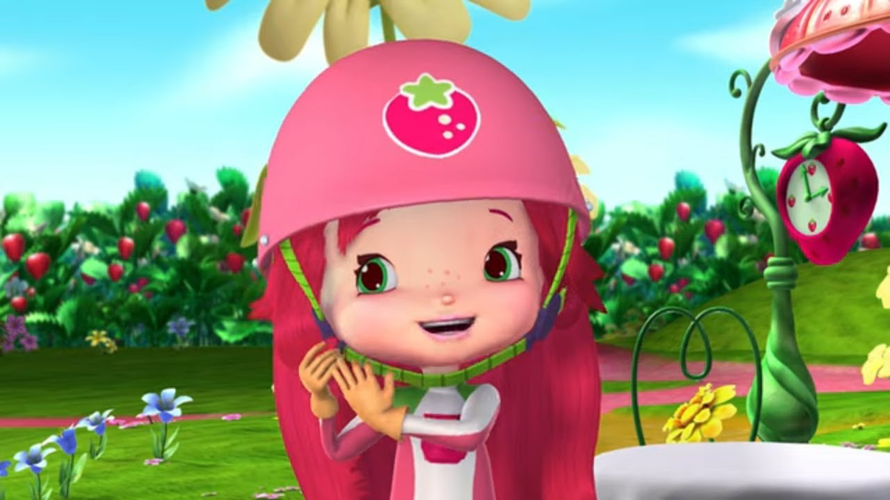 Download Strawberry Shortcake 🍓 Happy First Frost 🍓 1-Hour compilation 🍓 Berry Bitty Adventures