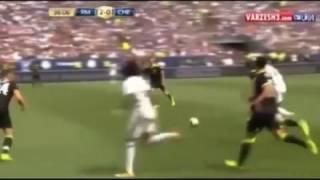 Mariano Dias goal v Chelsea ICC 2016⚽⚽