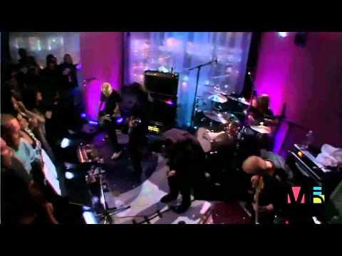 Foo Fighters feat Serj Tankian  Holiday in Cambodia  HD