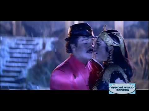 Ravichandran Meena Song || Putnanja || Rangero Holi || Kannada new kannada movies | Kannada songs