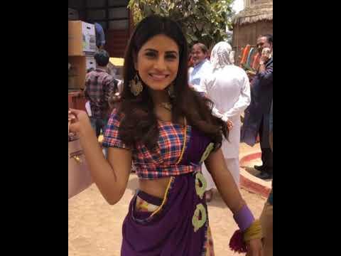 "Nimki Mukhiya ""StarBharat""  Lead Actress ""Bhumika Gurung"" 💖💖💖💖💖💖"