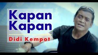 Didi Kempot - Kapan Kapan [OFFICIAL]