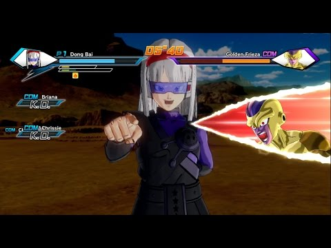 Dragon Ball Xenoverse - DLC