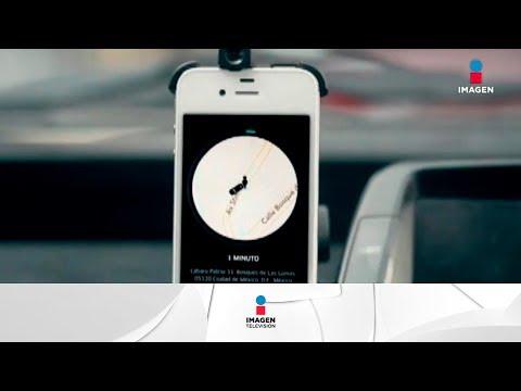 Uber, en medio del escándalo por ciberataques | Noticias con Yuriria Sierra
