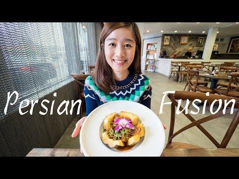 [Amoo's Restaurant] When PERSIAN CUISINE meets FUSION - McLean, VA