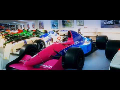 Donington Grand Prix Collection 2018
