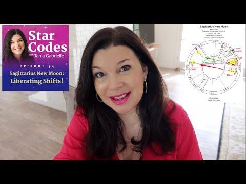 sagittarius-new-moon-november-26:-liberating-shifts!