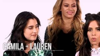 Camila + Lauren || On Your Side (Underrated Camren Moments)