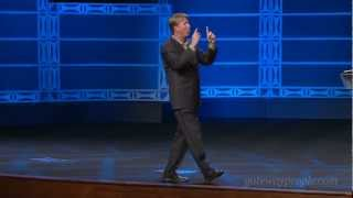 Words Life Or Death - The Pure Language Part 1 - Pastor Robert Morris