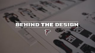 Behind The Design | The Story Of The Falcons New Uniforms