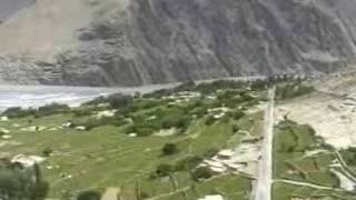 Gojal Valley-1