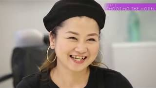 [Official] SHISEIDO Professional BEAUTY INNOVATOR AWARD Preparation A to Z by 石塚由香 【PART2】