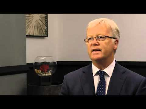 Interview on the economic outlook of the airline industry