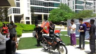Malaysia K-9 Police Dogs By Gouya Media (drug Detector )