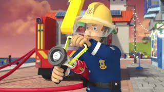 Пожарный Сэм на русском | Защита города 🚒 Эпизоды Компиляция | Новые серии HD 🔥 мультфильм