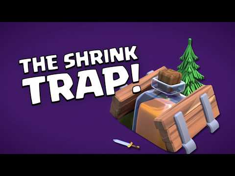 Clash of Clans: The Witch's Mini Curse (Builder Has Left Week 3)