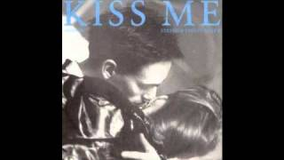 Stephen Duffy - Kiss Me