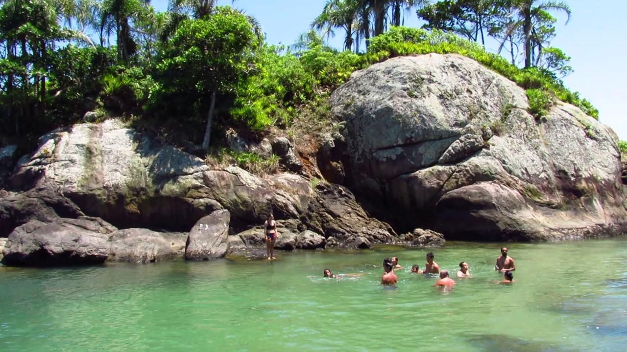 Ilha do Guaraú