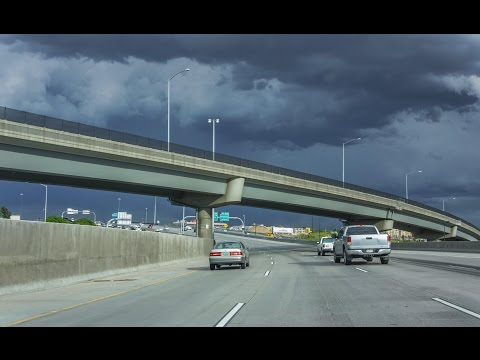 15-40 Denver & Beyond: I-25 South, I-70 East