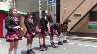 2013.5.26.@西川口商店街メインステージ.