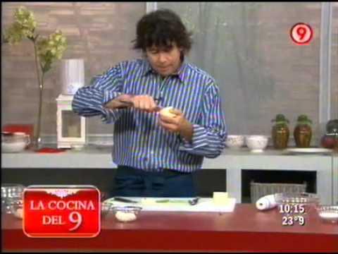 Carr de cerdo con manzanas al horno 3 de 4 ariel for Cocina 9 ariel rodriguez palacios facebook