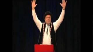 Il Cabaret della Svizzera Italiana presenta : Konfederatti - 13 - Il Consigliere di Stato di Uri