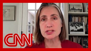 CITIZEN by CNN: Fiona Hill on election safety and Russian interference