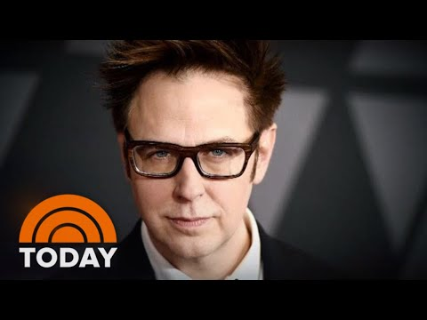 'Guardians Of The Galaxy' Cast Calls To Reinstate Director James Gunn | TODAY Mp3