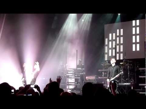 Gary Numan - Cars (live on The DSR Tour @ The O2 Bournemouth - 16.09.2011) mp3