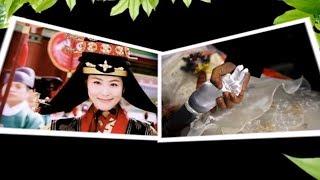Минхунь- свадьба покойников в Китае