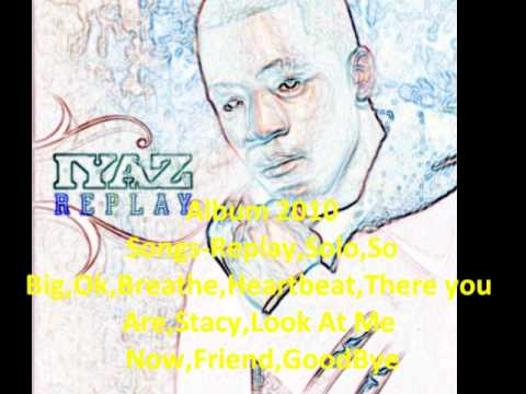 IyazReplay Album With Download Link