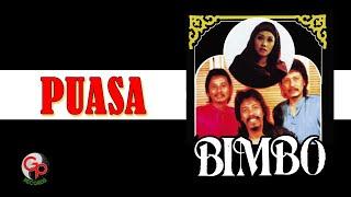 BIMBO | Puasa [LIRIK]