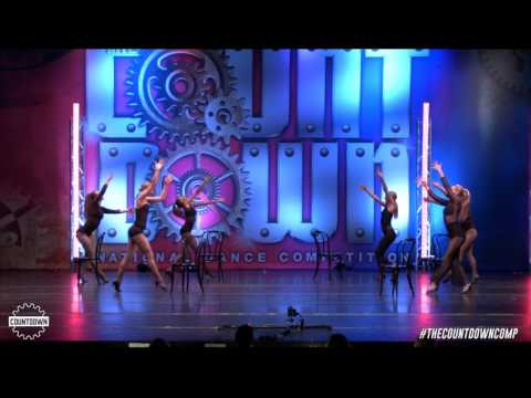 Best Musical Theater // All That Jazz - Temecula Dance Company [Lake Elsinore, CA]