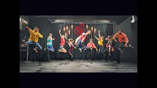 Lamberghini | Tap Dance Choreography | Raull Chowdhary