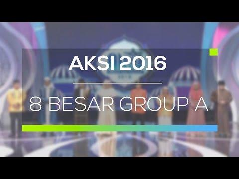 AKSI 2016 - 8 Besar Group A