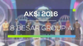 Download Video AKSI 2016 - 8 Besar Group A MP3 3GP MP4