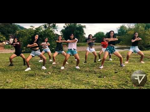 ALLMO$T - Bagay Tayo | Dance Cover by TDF #BagayTayoDanceCover