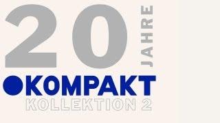 Aril Brikha - Berghain - 20 Jahre Kompakt Kollektion 2 CD1