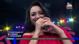 Bualan Madu Lala Widi Om Arka MSC Stasiun Dangdut Rek
