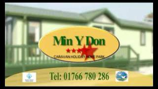 Min y Don Caravan Holiday Home and Touring Park