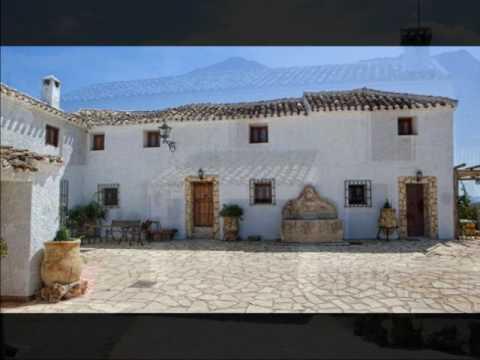 Cortijos andaluces youtube - Cortijos andaluces encanto ...