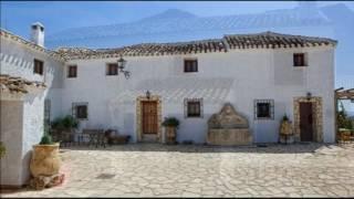 Cortijos andaluces - Cortijos andaluces encanto ...
