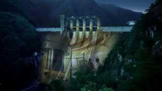 [HD][CM]電源開発(J-POWER)-企業広告(プロジェクション国内篇) 30秒Ver...