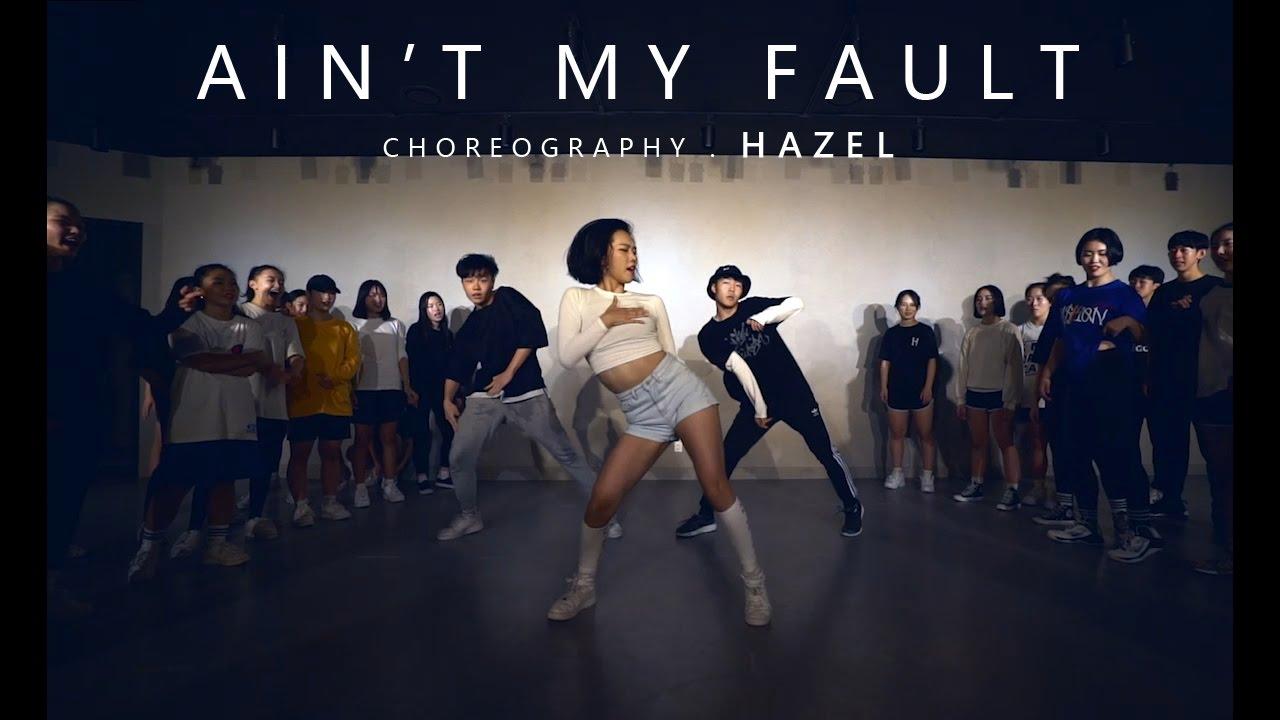 [ZESTdancestudio]Aint My fault_Zara Larsson_choreography