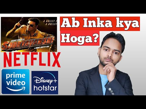 Netflix and Amazon prime refused to release films | Hindi Analysis by Muied Ahmad
