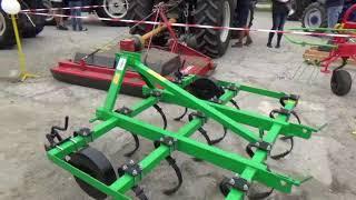 Zaplecze maszyn dla rolnika - farmera w Wyszkowie