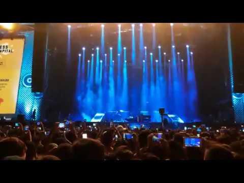 Imagine Dragons En El Corona Capital 2018