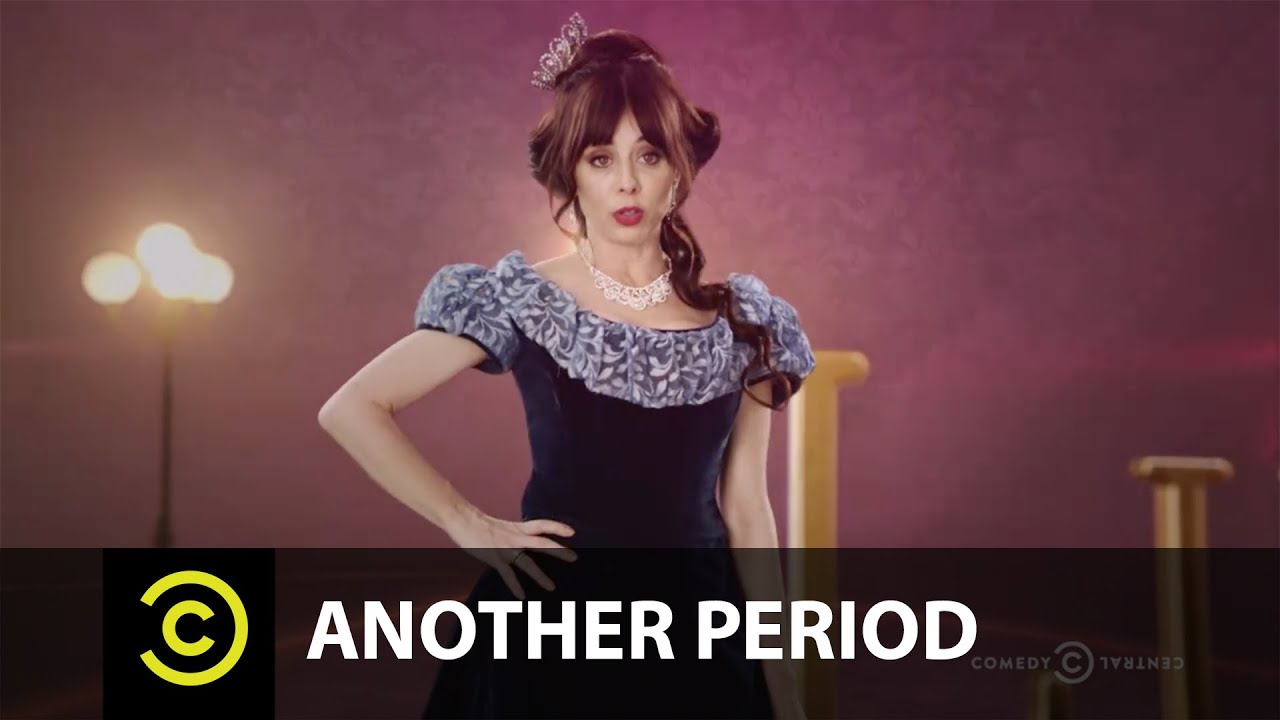 Download Another Period - The Real Aristocrats of Bellacourt Manor